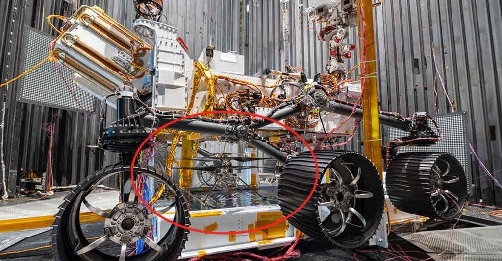 NASA-Ingenuity-1