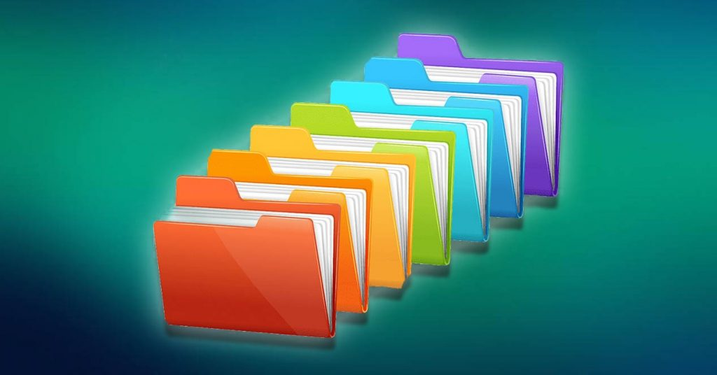 How to automatically organize your files and folders in Windows 10