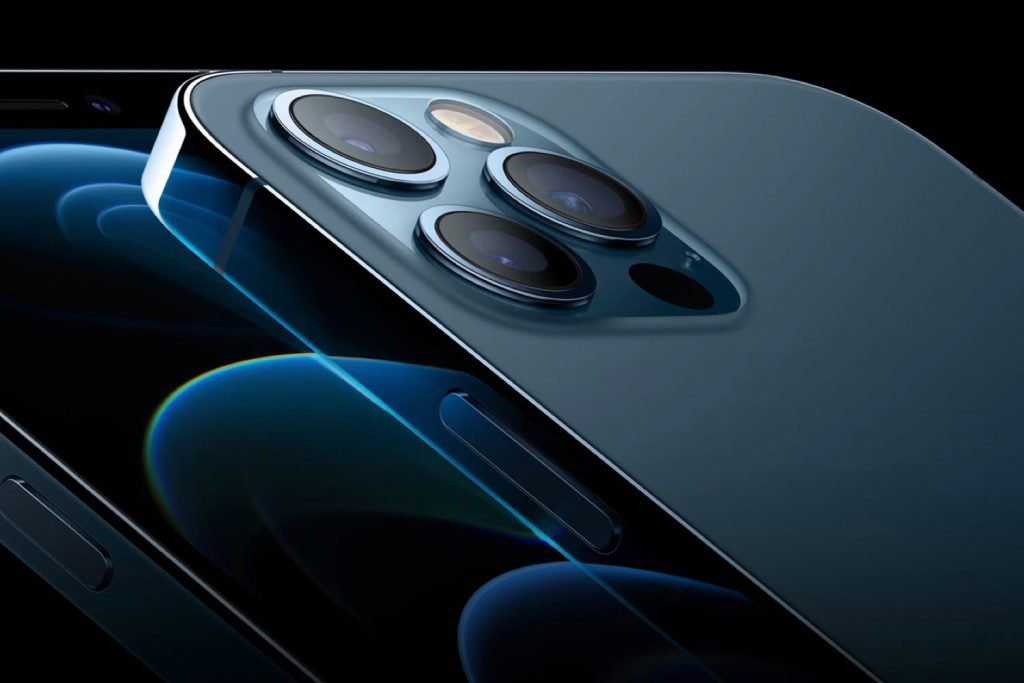iPhone 14: just big screens and better photos