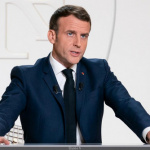 Covid: Macron will meet with the scientific council and resuscitators this Tuesday afternoon