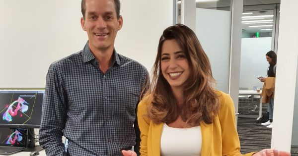 The event where Israeli Googleers reveal how a product was born