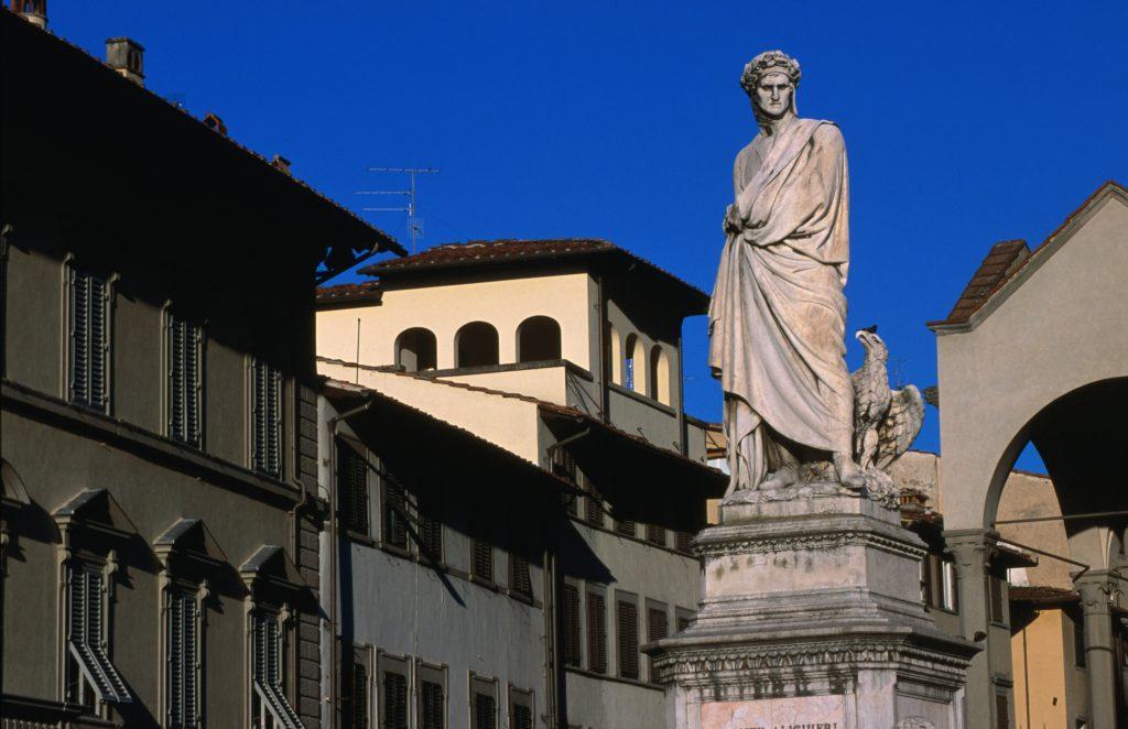 By vulgari eloquentia di Dante Alighieri    Conceptual map