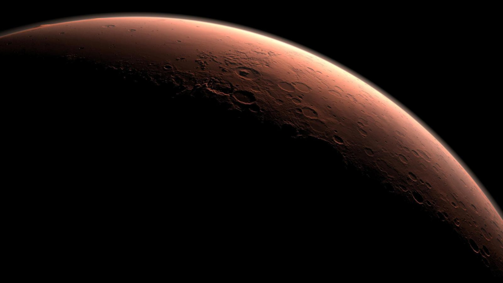 Learn about the failed missions to Mars