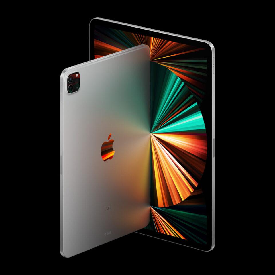 iPad Pro 11 (2021) - Full Specs (Apple M1 Processor, 12.2 Megapixel Ultra-Wide Front Camera, Thunderbolt 4, etc.): Gadget.ro - High-Tech Lifestyle