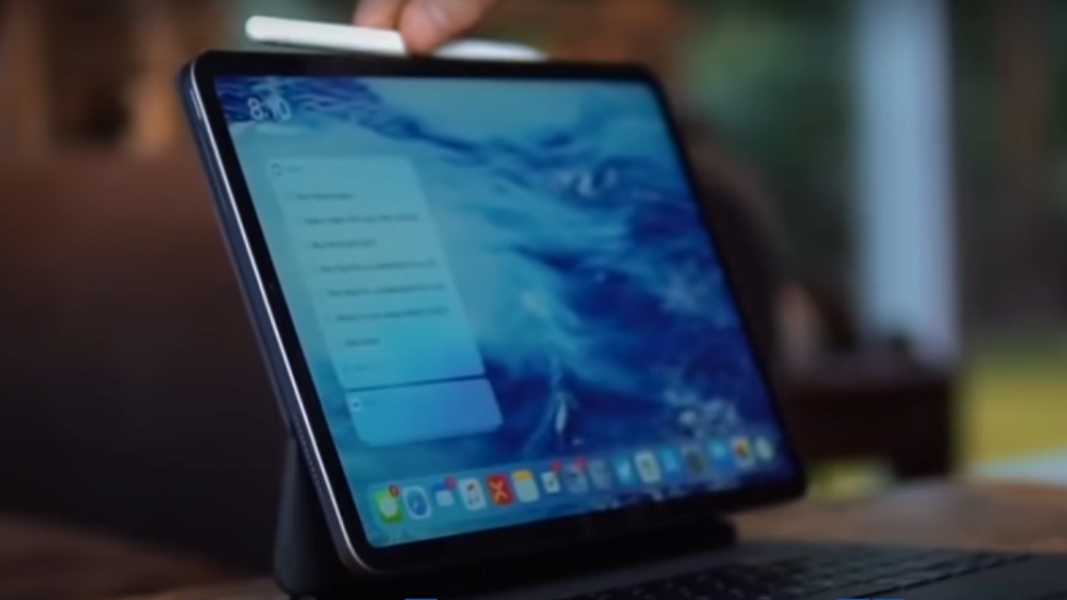 Apple announces the most powerful iPad of all computers!