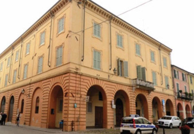 Final budget 2020 Guastalla City Council: investments for more than three million euros