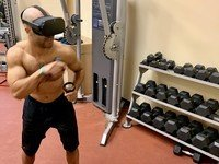Sweat away with these great Oculus Quest 2 fitness games and apps