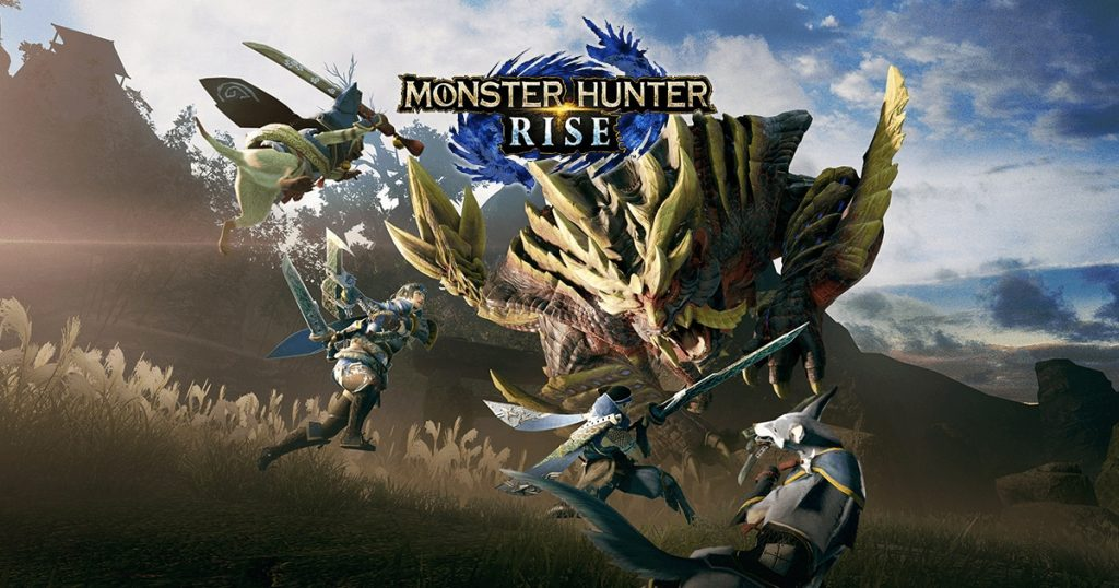 3 video games of the week, Monster Hunter Rise, Spacebase Startopia and Outriders