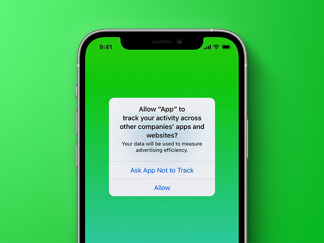 How to Block / Allow Apps to Track Users on iPhone