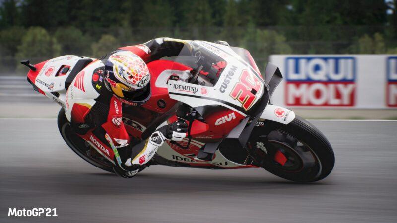 [Jeux-vidéo] MotoGP 21: The disappointment