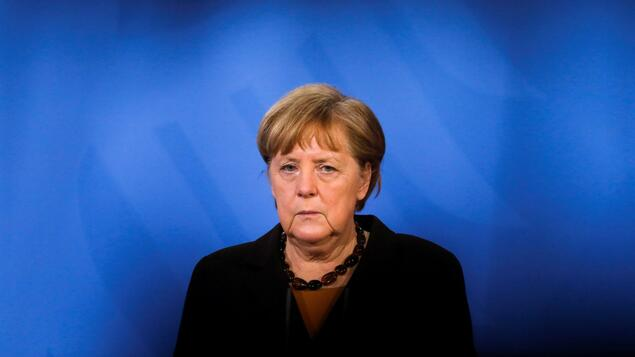 Four days before the national decision: Merkel had known about the Astrazeneca problem for a long time - politics
