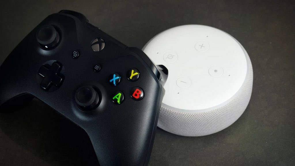 """""""Alexa, download games from Game Pass.""""  Xbox increasingly integrated with Amazon"""