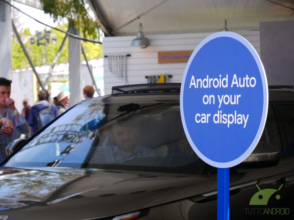 Android Auto