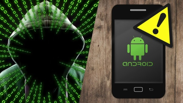 Android users at risk: update virus continues to spread