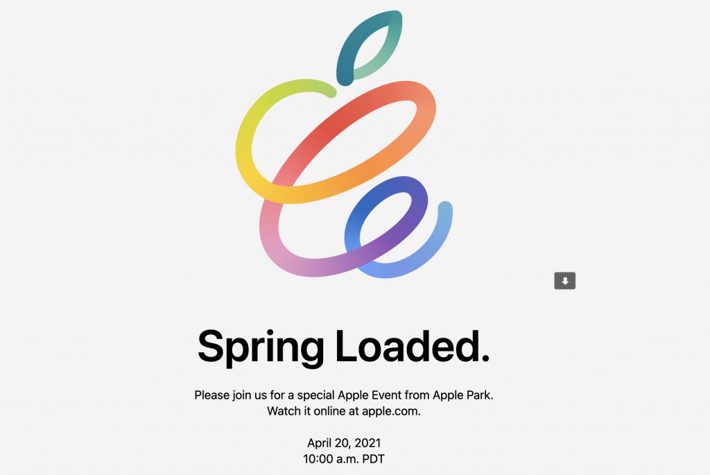Apple Confirms April 20 Launch, New iPads and Macs Expected