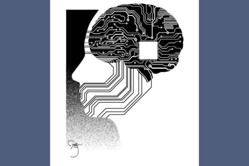 Brain learning and artificial intelligence Comparison of brain and computer zws 70 |