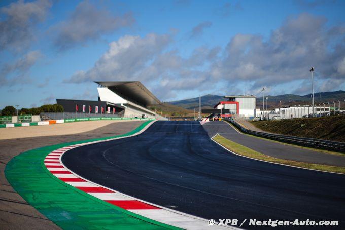 Limites de piste : la FIA sera(...)