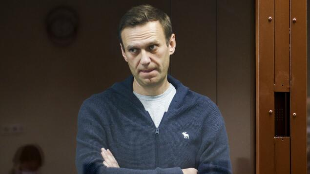 Work ban for Navalny aides: court paralyzes opposition in Russia - politics