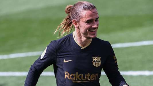 Griezmann 'proud' to play for Barça