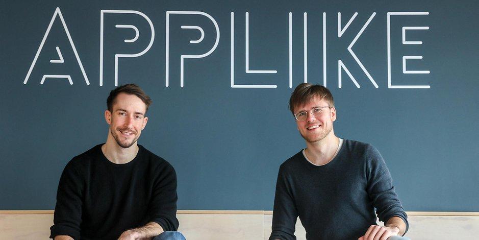 Hamburg-based company develops viral games for smartphones