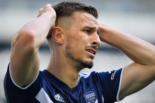 How do you play maintenance when you are not (at all) ready like the Girondins?