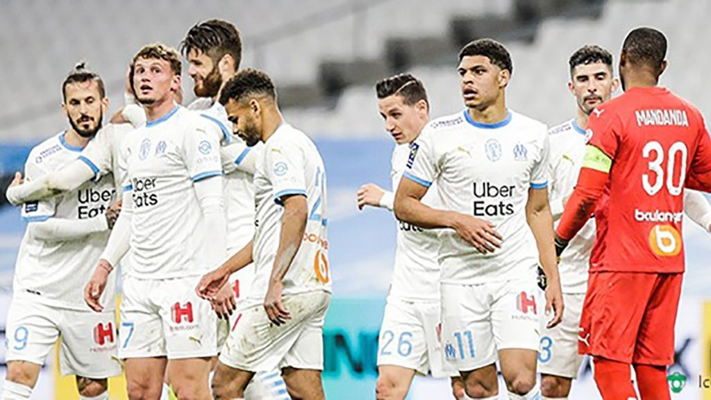 OM-Strasbourg: all 3 points of course, but add game!  - Around OM