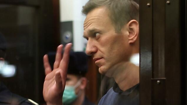 """""""Our patient can die at any moment"""": Russian doctors warn of imminent cardiac arrest Navalny Policy"""