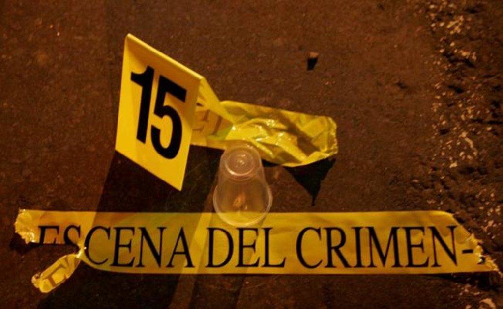 El policía abatido era un comandante del Instituto de la Policía Auxiliar del Estado de Guerrero (IPAE)