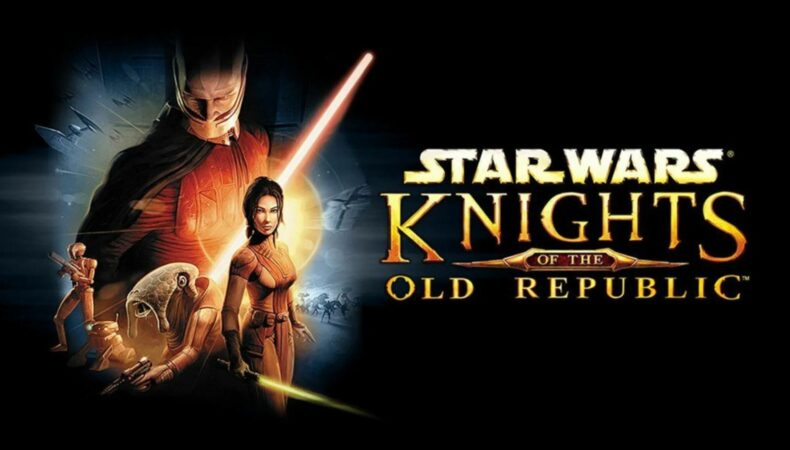Knights of the Old Republic Remake Titre