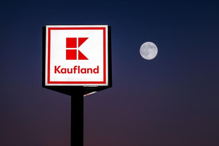 Real becomes Kaufland.de: Update legal texts now