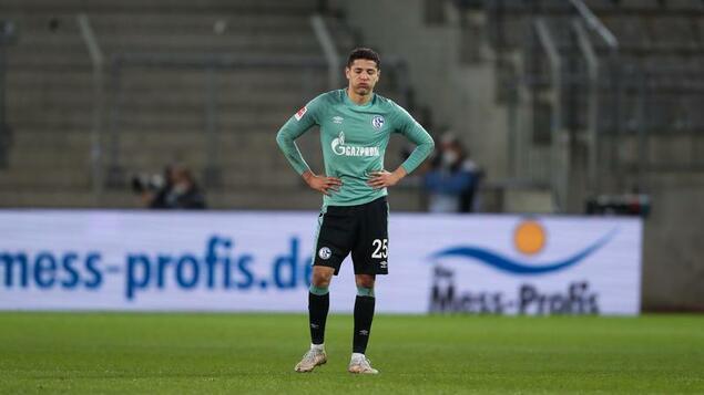 After a 0-1 defeat in Bielefeld: FC Schalke 04 relegated from the Bundesliga - sport