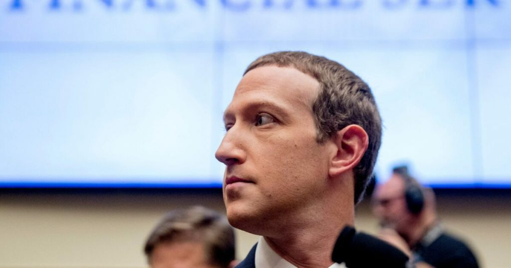 Stolen Personal Data of 533 Million Facebook Users Uploaded