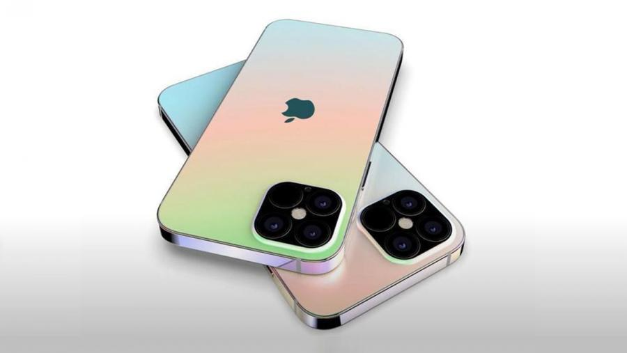 The details of the iPhone 13 series