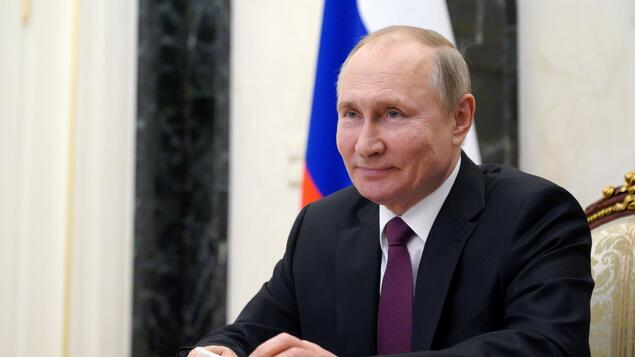 The law resets the mandates: Putin is allowed to continue ruling until 2036 - politics