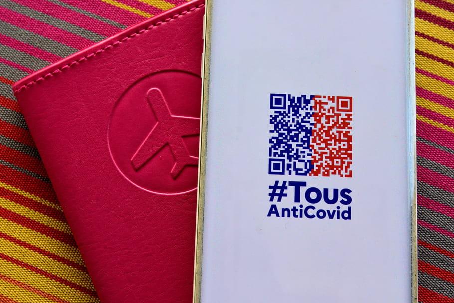 TousAntiCovid Carnet: à quoi sert l