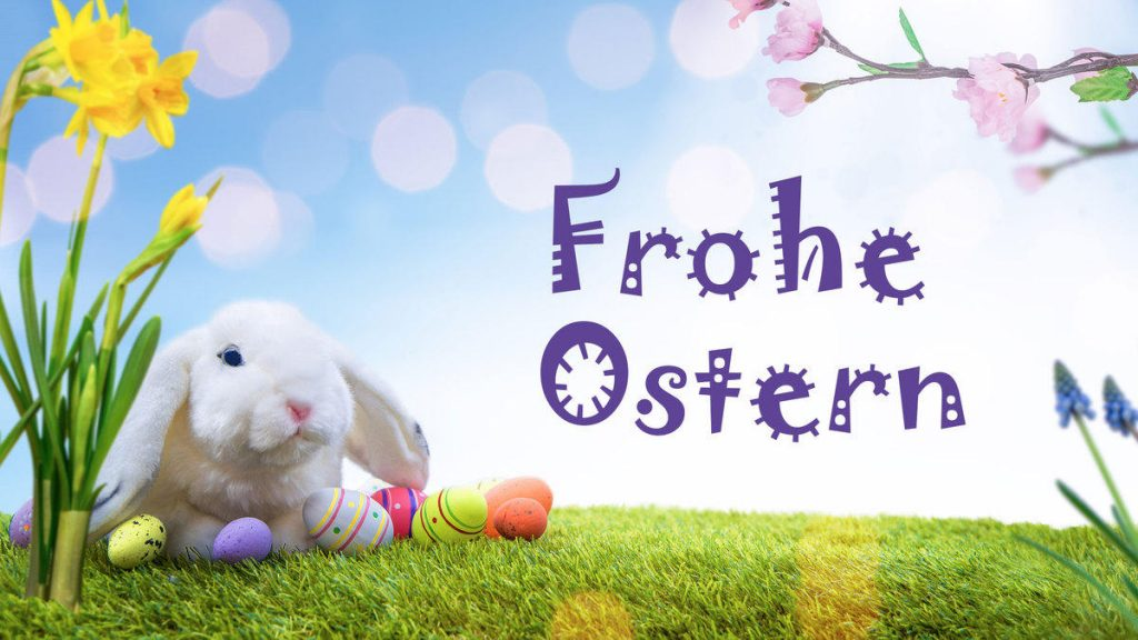 WhatsApp greetings for Easter: funny photos to send