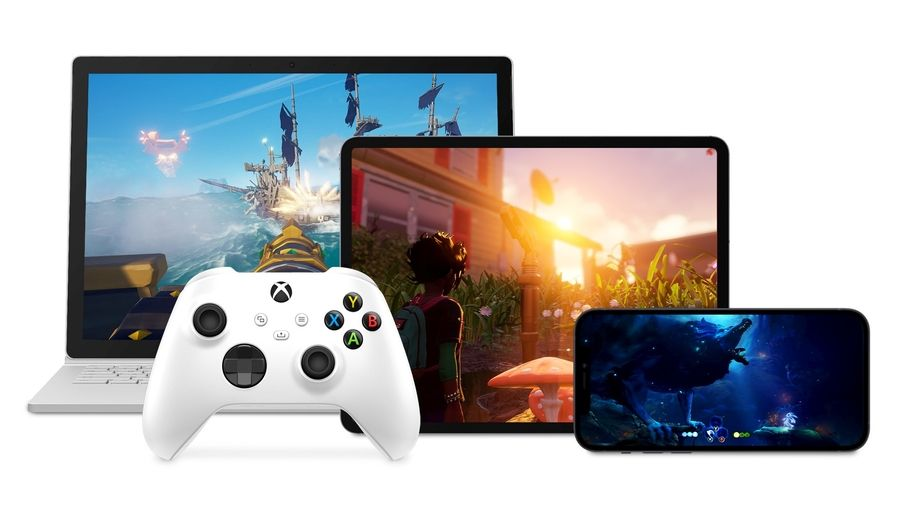 Xbox cloud games launch in beta for PC and iOS