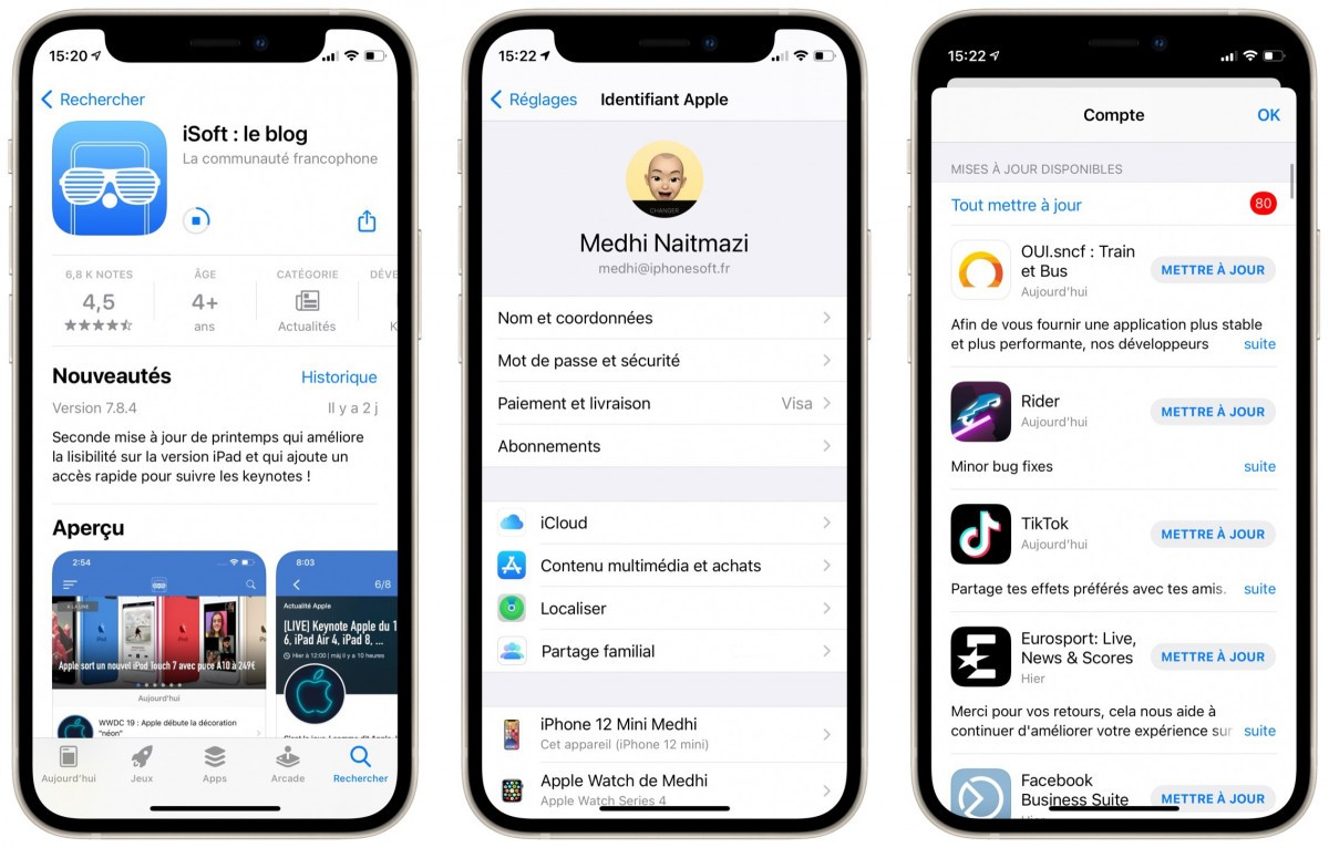 iphone app download problem tutorial