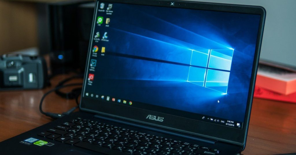 all about Microsoft's new operating system update
