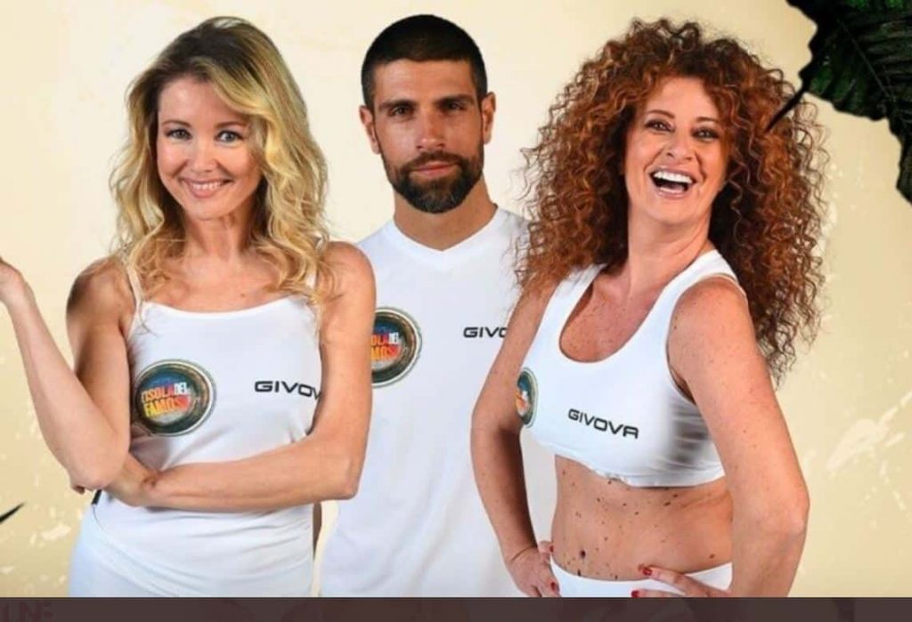 Isola 2021, the group also unloads Gilles Rocca but does not retire