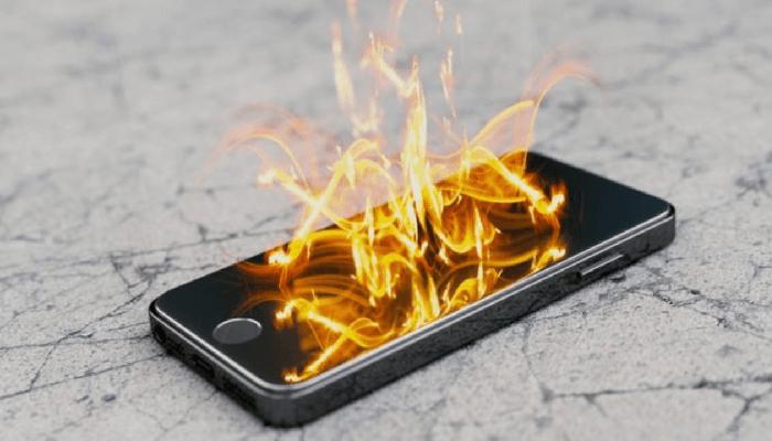 errori batteria Android