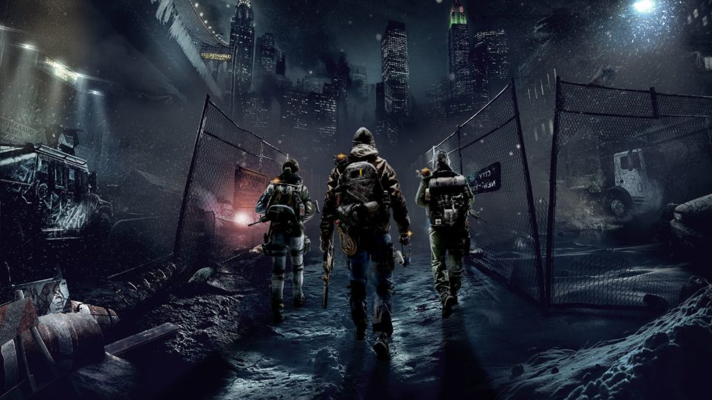 Ubisoft oznámil free-to-play hru the Division: Heartland