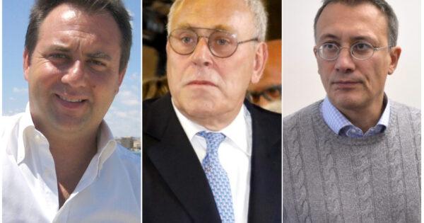 Loggia Hungary, Greco discharges Storari: no inertia in the investigations