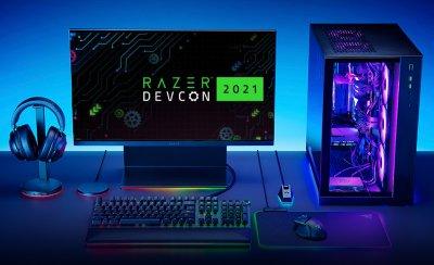Razer Devcon 2021: How and Why Integrate Razer Chroma RGB Technology into Games?