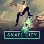 Skate City Quiz: A Minimalist Harbor For Fun Gameplay