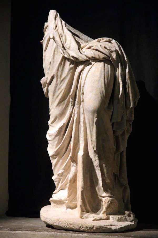 Piacenza and the Romans on display at Palazzo Farnese - Piacenza