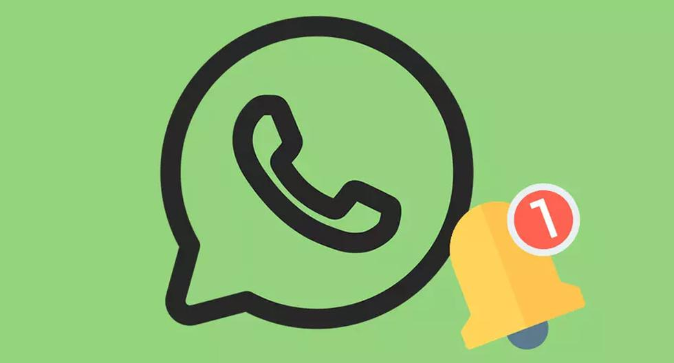 WhatsApp |  How to know if they read your message without entering the app |  Applications |  Smartphone |  Cell phones |  Trick |  Tutorial |  Viral |  United States |  Spain |  Mexico |  NNDA |  NNNI |  DATA