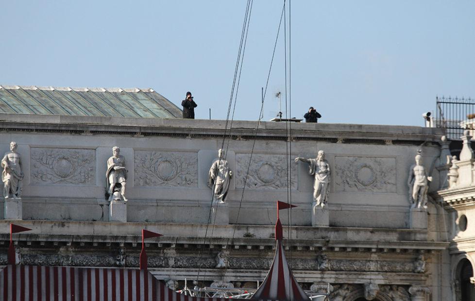 G20: Venezia si prepara ad accogliere i vertici dell'economia in sicurezza