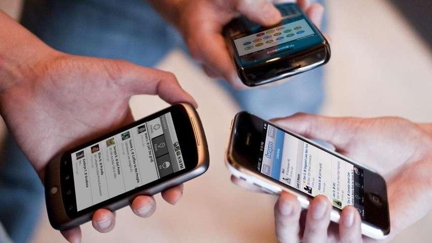 Названы основные ошибки владельцев смартфонов