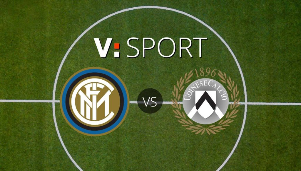 Inter-Udinese: dove vederla in tv o streaming su Sky o Dazn